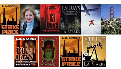 L. A. Starks Newsletter