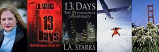 L. A. Starks Books