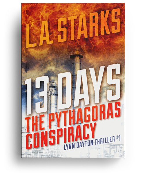 L.A. Starks - 13 Days: The Pythagoras Conspiracy