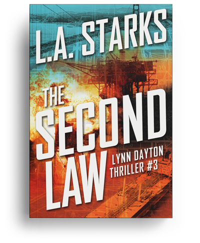 L.A. Starks - The Second Law
