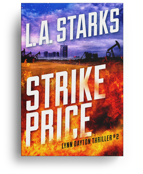 L.A. Starks - Strike Price