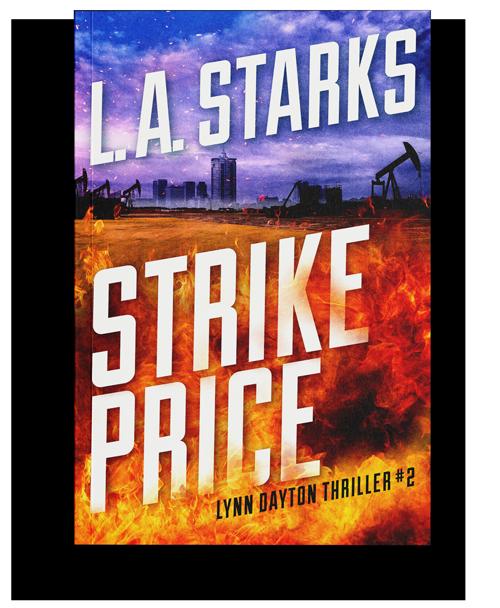 L.A. Starks - Strike Price