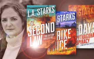 L.A. Starks Newsletter